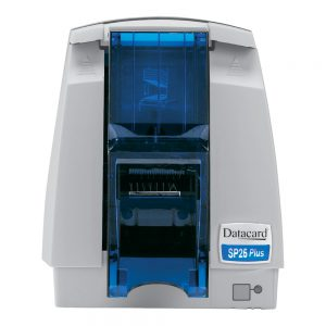 Datacard SP25 Plus Security Card Printer
