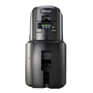 Introducing the Datacard CD815ID card printer
