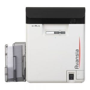Evolis Avansia Security ID Printer