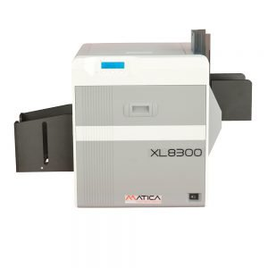 Matica XL 8300 ID Card Printer UK