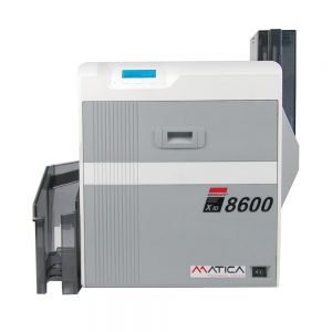 Matica XID 8600 ID Card Printer UK