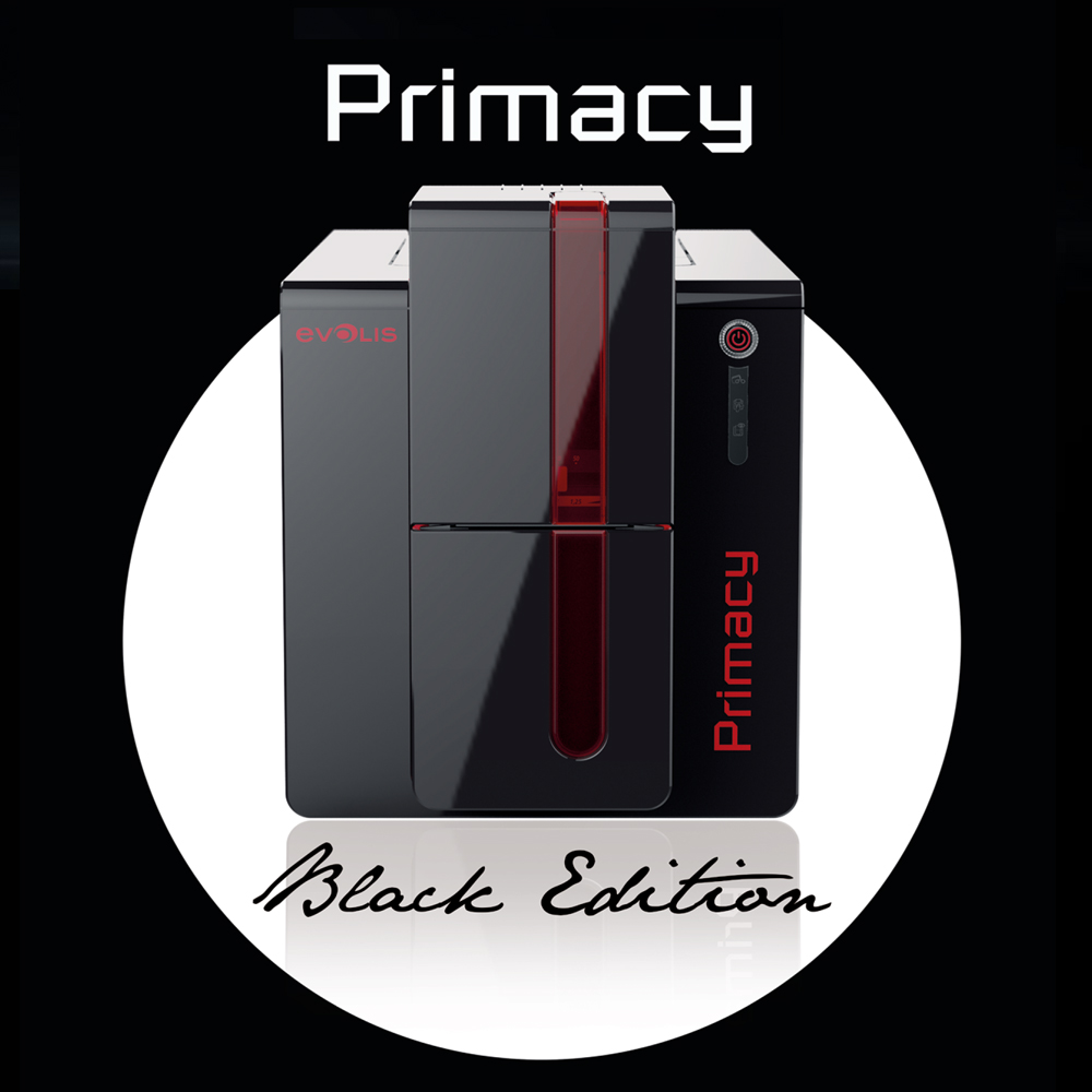 Primacy black edition