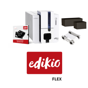 evolis edikio flex price tag printer