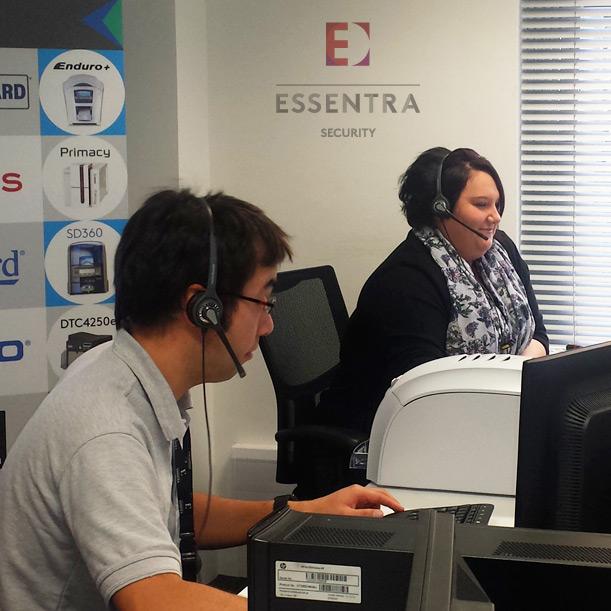 essentra-support-team