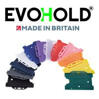 Evohold ID Badge holders