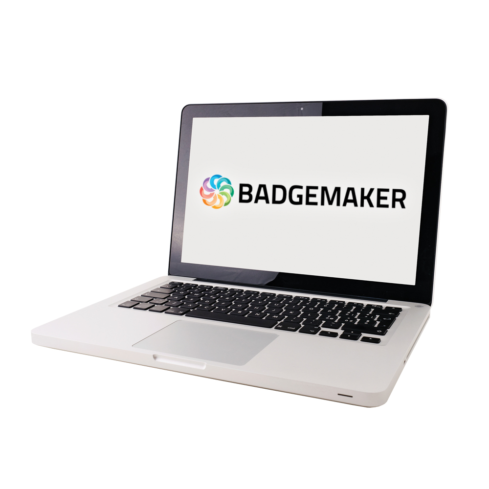BadgeMaker Software – Base