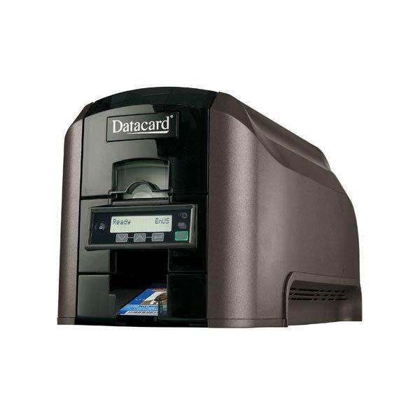 CD815 Datcard ID Card Retransfer Printer