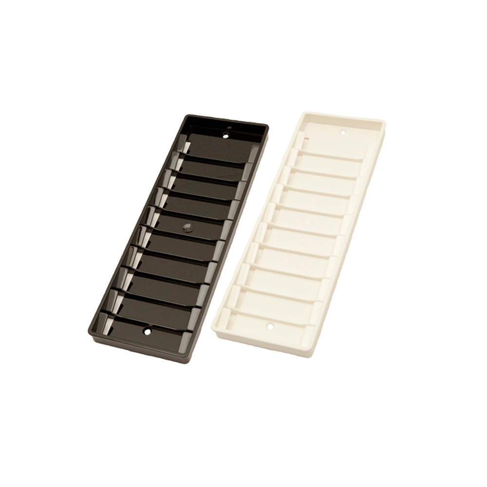 Plastic Card Rack Essentra Security