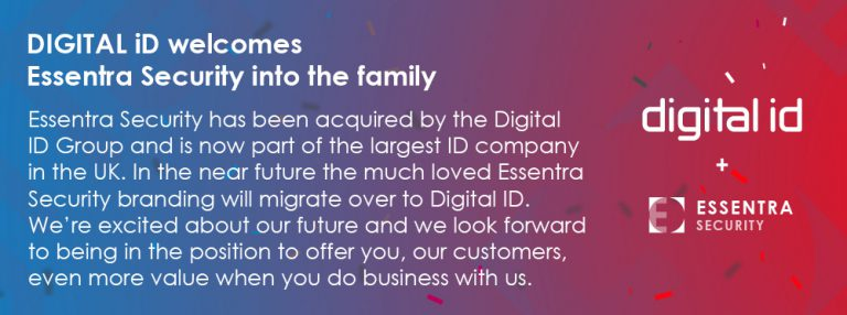 ID Systems, Cards, Printers & Accessories   Essentra Security