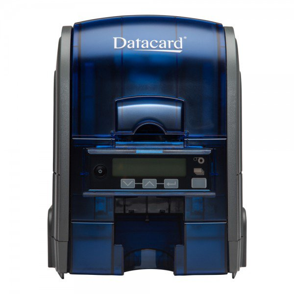 Datacard SD160 Security Card Printer