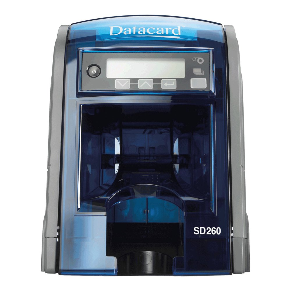 Datacard Sd260 535500 002 Essentra Security