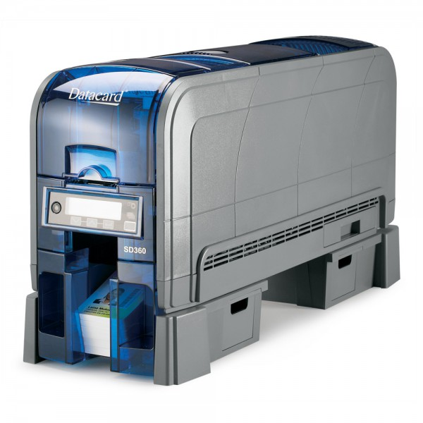 Datacard SD360 Security Card Printer