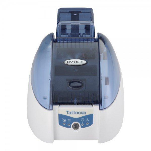 Evolis Tattoo Rewrite Security Card Printer