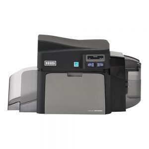 Fargo Security ID Badge Printer