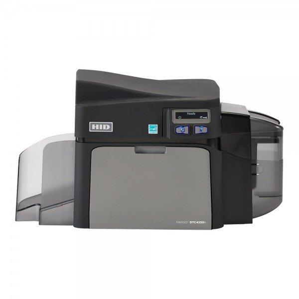 Fargo Security ID Badge Printer