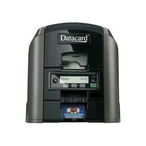 Datacard CD815 Retransfer ID Card Printer