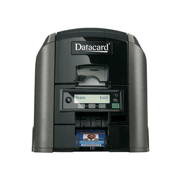 Datacard CD815 Retransfer ID Card Printer