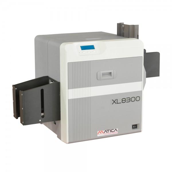Matica XL 8300 ID Card Printer UK