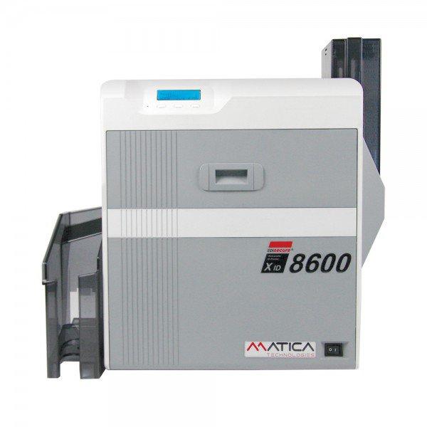 Matica XID 8600 ID Card Printer UK