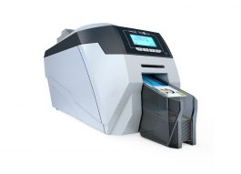 magicard printer rio pro 360