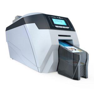 magicard printer rio pro 360