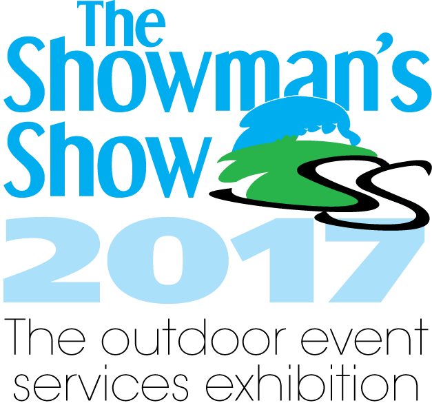 Showman's Show 2017 logo