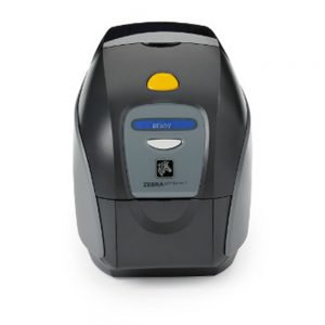 Zebra ZXP Series 1 – Z11 ID Card Printer