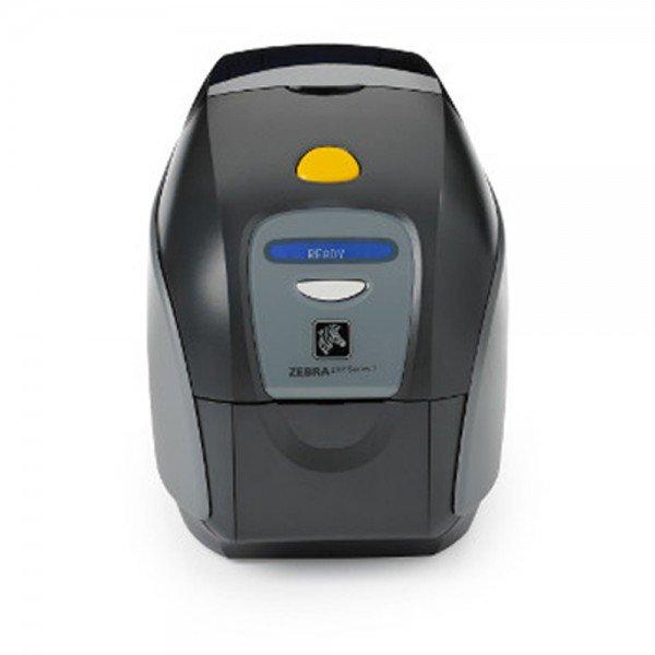 Zebra ZXP Series 1 – Z11 ID Card Printer