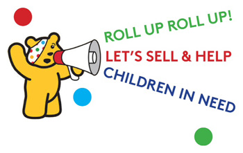 Essentra supports Children in Need