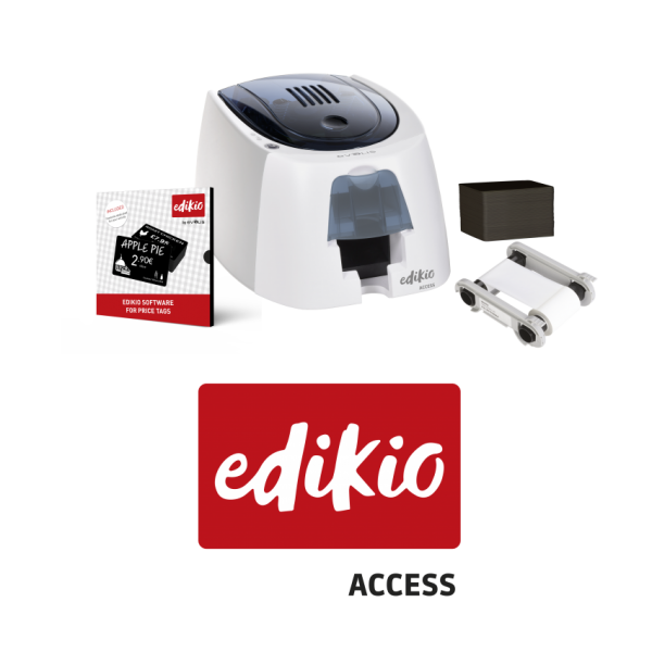 Evolis Edikio price tag printer