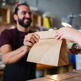FSA LEgislation Changes Affecting Food Outlets and Coffee Shops